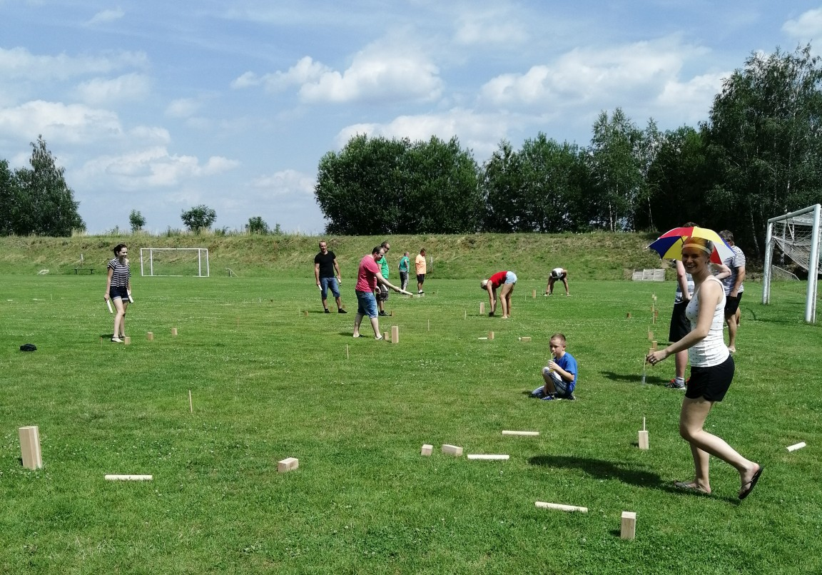Kubb Cup Vracovice 2019